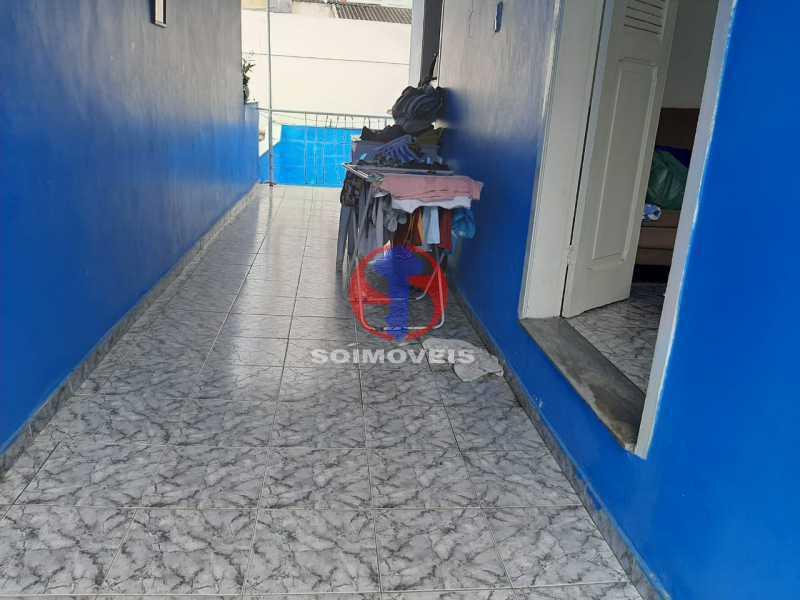 WhatsApp Image 2021-02-26 at 1 - Casa de Vila 2 quartos à venda Andaraí, Rio de Janeiro - R$ 440.000 - TJCV20099 - 19