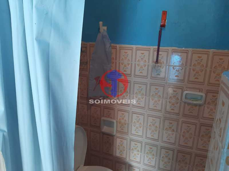 WhatsApp Image 2021-02-26 at 1 - Casa de Vila 2 quartos à venda Andaraí, Rio de Janeiro - R$ 440.000 - TJCV20099 - 13