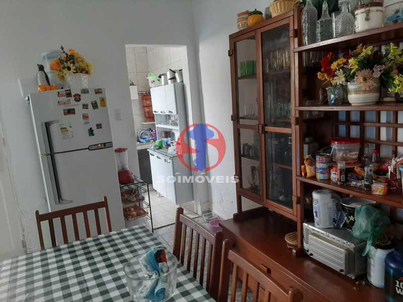 WhatsApp Image 2021-02-26 at 1 - Casa de Vila 2 quartos à venda Andaraí, Rio de Janeiro - R$ 440.000 - TJCV20099 - 9
