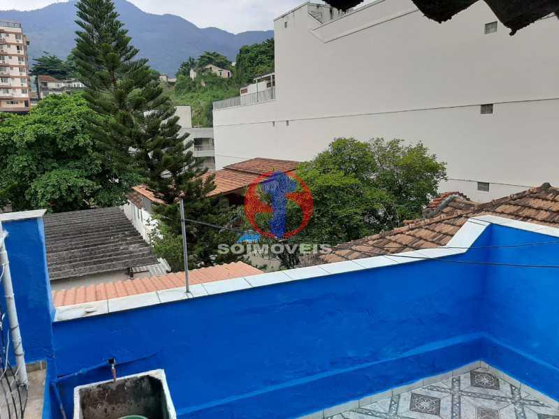 WhatsApp Image 2021-02-26 at 1 - Casa de Vila 2 quartos à venda Andaraí, Rio de Janeiro - R$ 440.000 - TJCV20099 - 25
