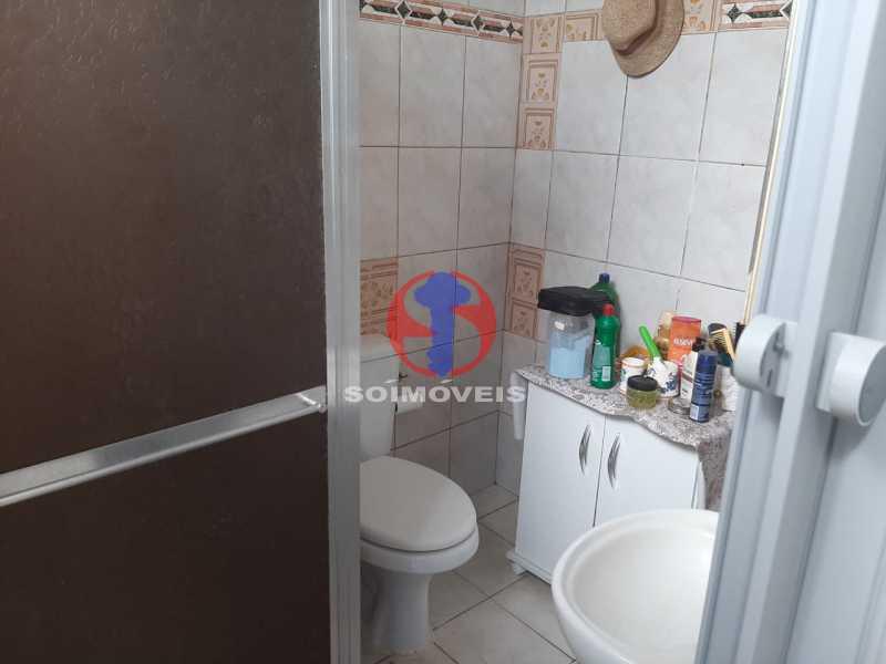 WhatsApp Image 2021-02-26 at 1 - Casa de Vila 2 quartos à venda Andaraí, Rio de Janeiro - R$ 440.000 - TJCV20099 - 12