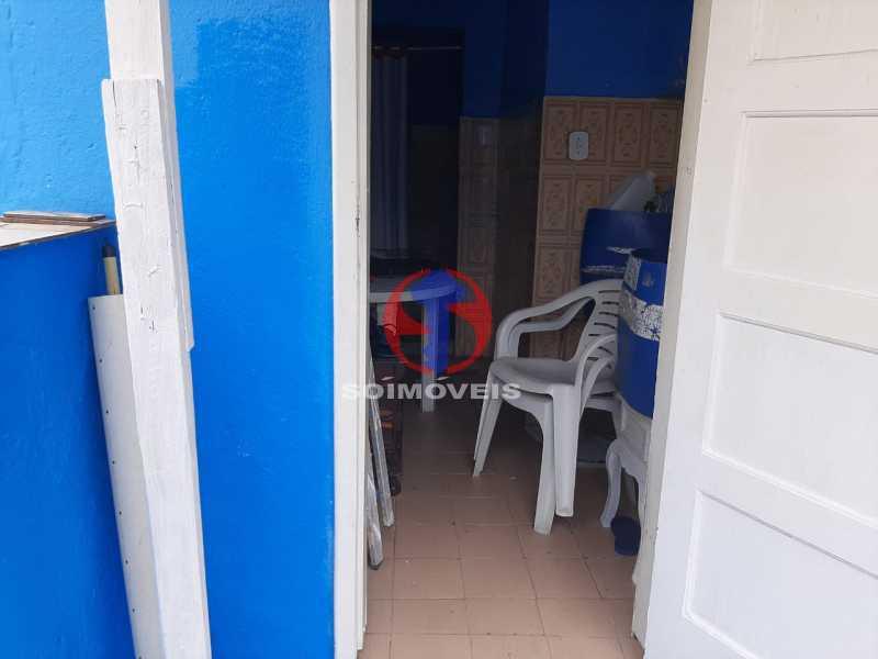 WhatsApp Image 2021-02-26 at 1 - Casa de Vila 2 quartos à venda Andaraí, Rio de Janeiro - R$ 440.000 - TJCV20099 - 15