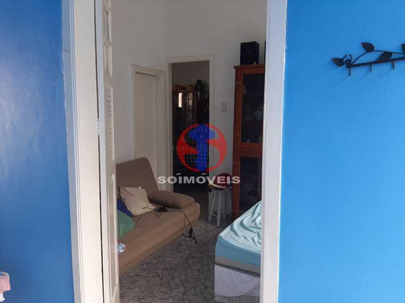 WhatsApp Image 2021-02-26 at 1 - Casa de Vila 2 quartos à venda Andaraí, Rio de Janeiro - R$ 440.000 - TJCV20099 - 5