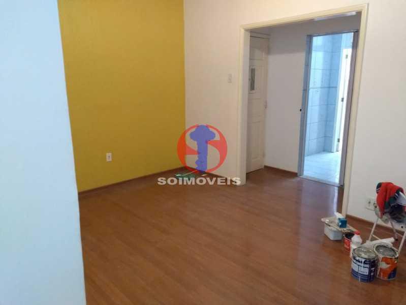 SALA - Apartamento 1 quarto à venda Tijuca, Rio de Janeiro - R$ 330.000 - TJAP10311 - 3
