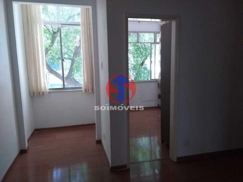 ISALA - Apartamento 1 quarto à venda Tijuca, Rio de Janeiro - R$ 330.000 - TJAP10311 - 5