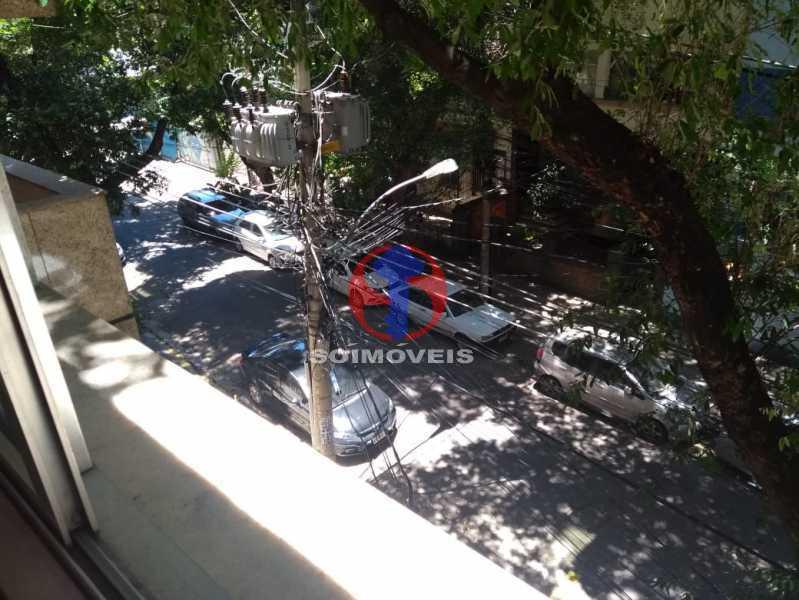VISTA JANELA - Apartamento 1 quarto à venda Tijuca, Rio de Janeiro - R$ 330.000 - TJAP10311 - 8