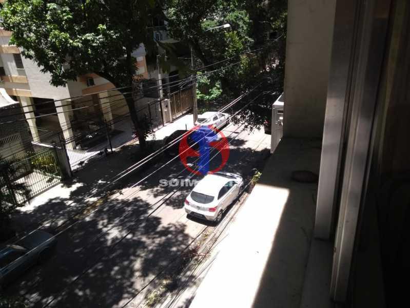 VISTA DA JANELA - Apartamento 1 quarto à venda Tijuca, Rio de Janeiro - R$ 330.000 - TJAP10311 - 7