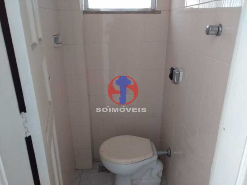 IBANHEIRO - Apartamento 1 quarto à venda Tijuca, Rio de Janeiro - R$ 330.000 - TJAP10311 - 11