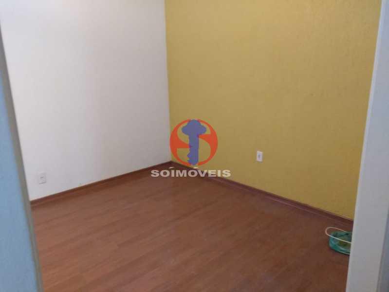 SALA - Apartamento 1 quarto à venda Tijuca, Rio de Janeiro - R$ 330.000 - TJAP10311 - 1