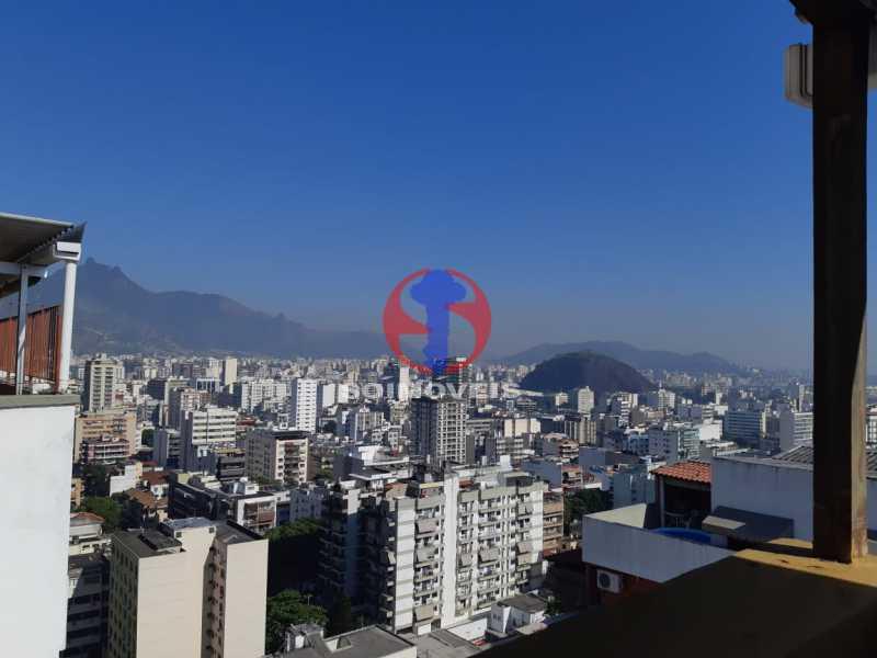 2 - Cobertura 3 quartos à venda Tijuca, Rio de Janeiro - R$ 830.000 - TJCO30050 - 19
