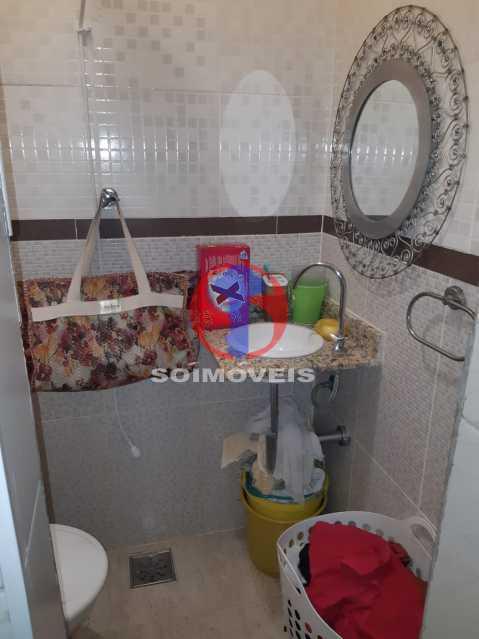 7 - Cobertura 3 quartos à venda Tijuca, Rio de Janeiro - R$ 830.000 - TJCO30050 - 15