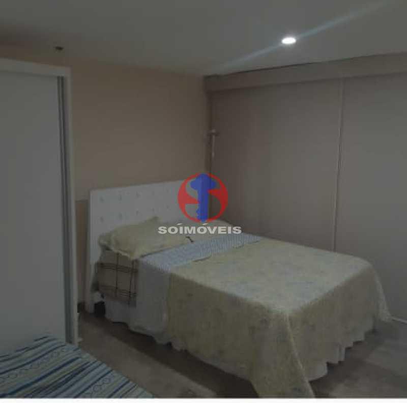 9 - Cobertura 3 quartos à venda Tijuca, Rio de Janeiro - R$ 830.000 - TJCO30050 - 6