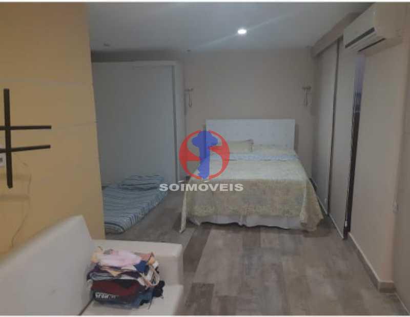 11 - Cobertura 3 quartos à venda Tijuca, Rio de Janeiro - R$ 830.000 - TJCO30050 - 18