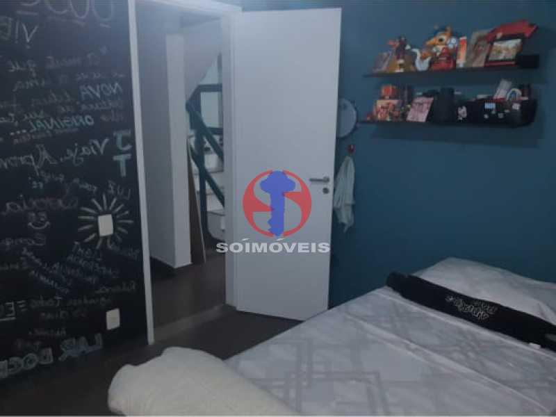 17 - Cobertura 3 quartos à venda Tijuca, Rio de Janeiro - R$ 830.000 - TJCO30050 - 12