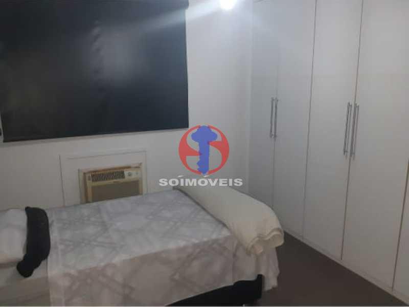 18 - Cobertura 3 quartos à venda Tijuca, Rio de Janeiro - R$ 830.000 - TJCO30050 - 13