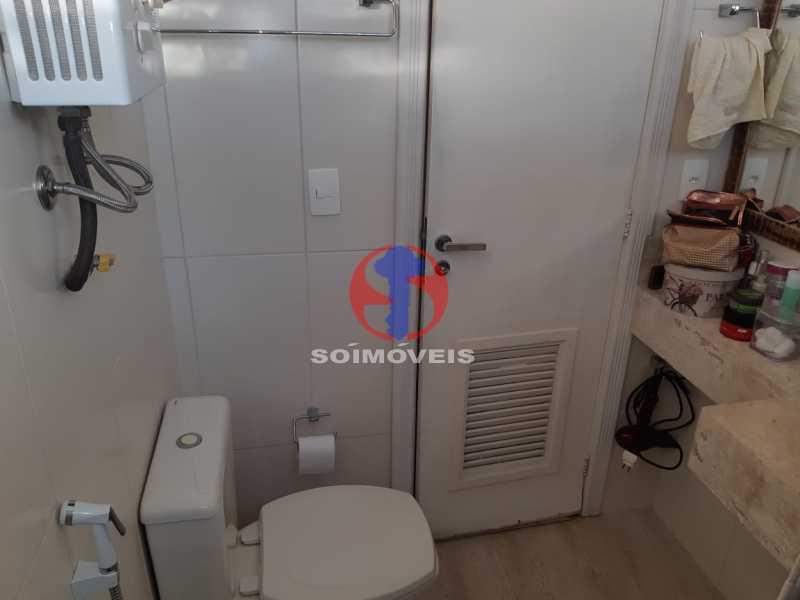 23 - Cobertura 3 quartos à venda Tijuca, Rio de Janeiro - R$ 830.000 - TJCO30050 - 23