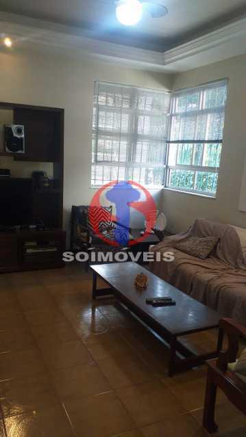 WhatsApp Image 2021-03-03 at 1 - Casa 6 quartos à venda Grajaú, Rio de Janeiro - R$ 1.350.000 - TJCA60009 - 3