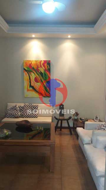WhatsApp Image 2021-03-03 at 1 - Casa 6 quartos à venda Grajaú, Rio de Janeiro - R$ 1.350.000 - TJCA60009 - 5
