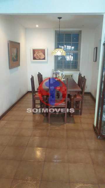 WhatsApp Image 2021-03-03 at 1 - Casa 6 quartos à venda Grajaú, Rio de Janeiro - R$ 1.350.000 - TJCA60009 - 6