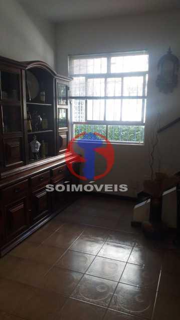 WhatsApp Image 2021-03-03 at 1 - Casa 6 quartos à venda Grajaú, Rio de Janeiro - R$ 1.350.000 - TJCA60009 - 7