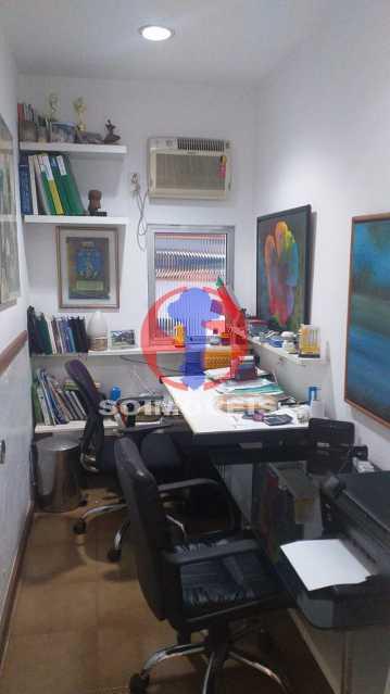 WhatsApp Image 2021-03-03 at 1 - Casa 6 quartos à venda Grajaú, Rio de Janeiro - R$ 1.350.000 - TJCA60009 - 8