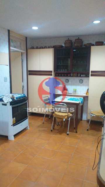 WhatsApp Image 2021-03-03 at 1 - Casa 6 quartos à venda Grajaú, Rio de Janeiro - R$ 1.350.000 - TJCA60009 - 9