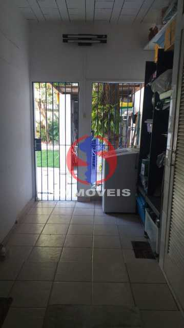 WhatsApp Image 2021-03-03 at 1 - Casa 6 quartos à venda Grajaú, Rio de Janeiro - R$ 1.350.000 - TJCA60009 - 12