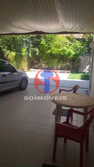 WhatsApp Image 2021-03-03 at 1 - Casa 6 quartos à venda Grajaú, Rio de Janeiro - R$ 1.350.000 - TJCA60009 - 15