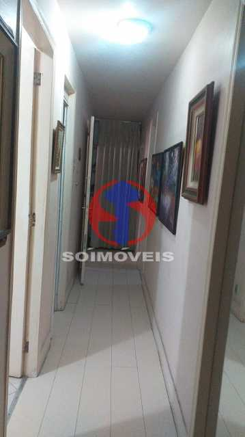 WhatsApp Image 2021-03-03 at 1 - Casa 6 quartos à venda Grajaú, Rio de Janeiro - R$ 1.350.000 - TJCA60009 - 20