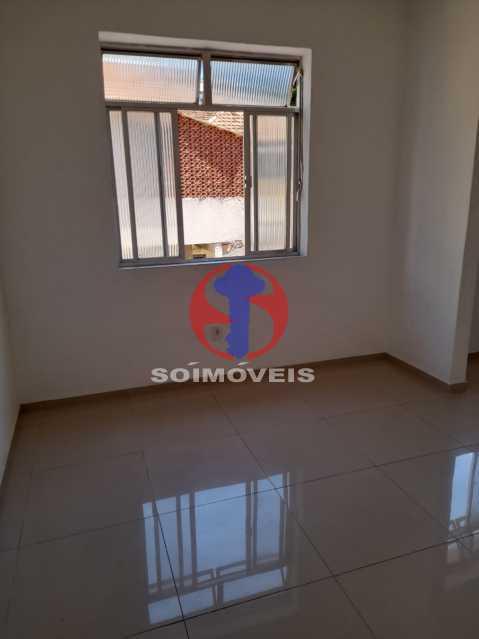 SALA - Apartamento 3 quartos à venda Andaraí, Rio de Janeiro - R$ 325.000 - TJAP30760 - 3