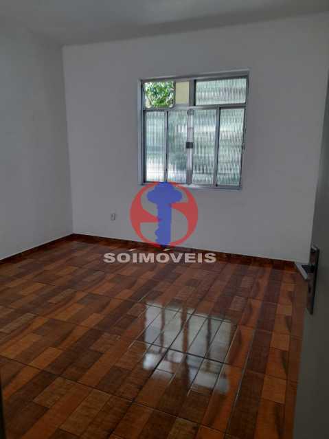 QUARTO DE FRNTE - Apartamento 3 quartos à venda Andaraí, Rio de Janeiro - R$ 325.000 - TJAP30760 - 11