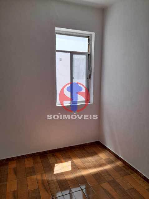 QUARTO LATERAL - Apartamento 3 quartos à venda Andaraí, Rio de Janeiro - R$ 325.000 - TJAP30760 - 12