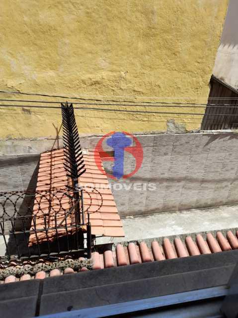 VISTA JANELA LATERAL - Apartamento 3 quartos à venda Andaraí, Rio de Janeiro - R$ 325.000 - TJAP30760 - 16