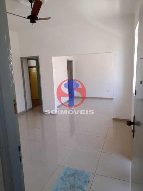 ENTRADA DO APARTAMENTO - Apartamento 3 quartos à venda Andaraí, Rio de Janeiro - R$ 325.000 - TJAP30760 - 21