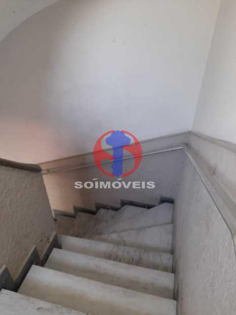 ESCADA UM LANCE - Apartamento 3 quartos à venda Andaraí, Rio de Janeiro - R$ 325.000 - TJAP30760 - 26