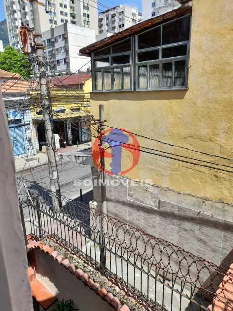 VISTA LATERAL - Apartamento 3 quartos à venda Andaraí, Rio de Janeiro - R$ 325.000 - TJAP30760 - 28