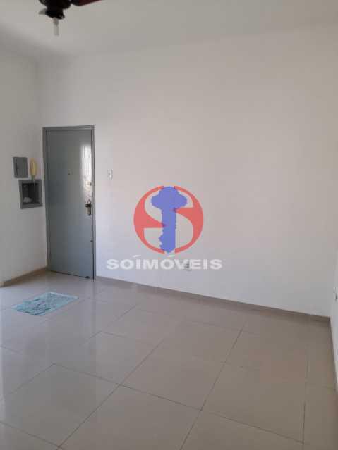 SALA - Apartamento 3 quartos à venda Andaraí, Rio de Janeiro - R$ 325.000 - TJAP30760 - 9