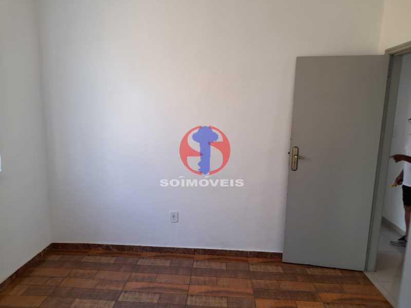 QUARTO - Apartamento 3 quartos à venda Andaraí, Rio de Janeiro - R$ 325.000 - TJAP30760 - 13