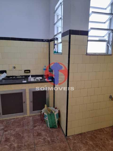 COZINHA - Apartamento 3 quartos à venda Andaraí, Rio de Janeiro - R$ 325.000 - TJAP30760 - 29