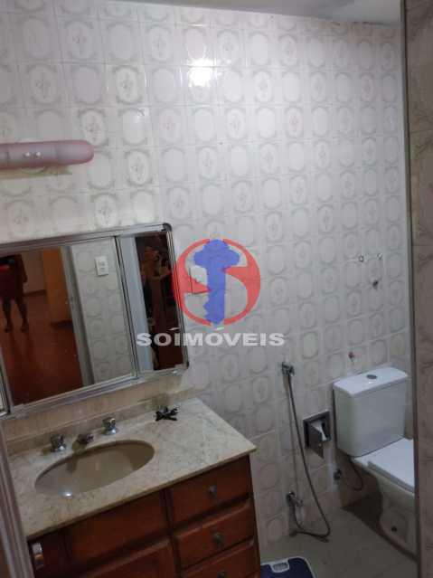Suíte 3 - Casa 3 quartos à venda Tijuca, Rio de Janeiro - R$ 1.400.000 - TJCA30075 - 20
