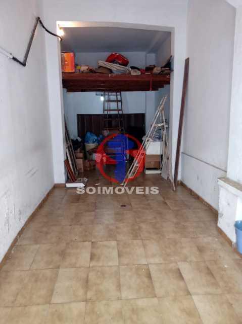 Garagem - Casa 3 quartos à venda Tijuca, Rio de Janeiro - R$ 1.400.000 - TJCA30075 - 30