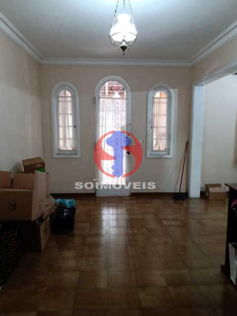 Sala - Casa 3 quartos à venda Tijuca, Rio de Janeiro - R$ 1.400.000 - TJCA30075 - 1
