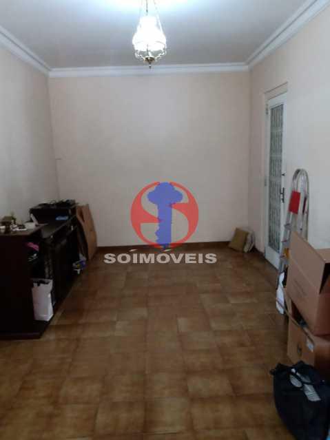 Sala - Casa 3 quartos à venda Tijuca, Rio de Janeiro - R$ 1.400.000 - TJCA30075 - 3