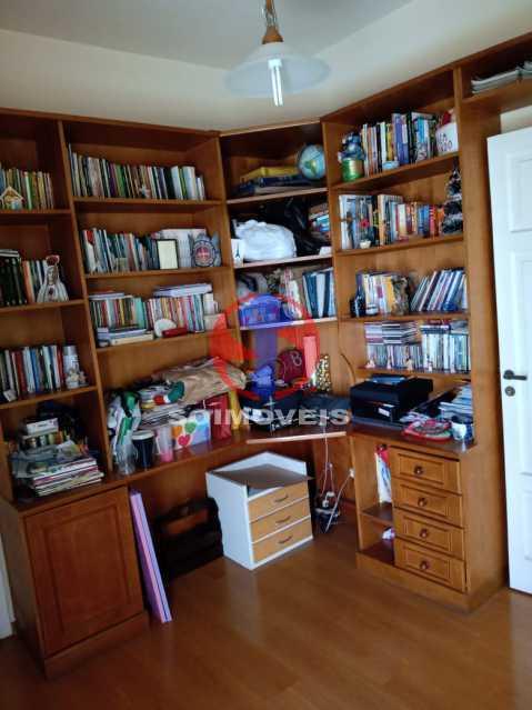 Escritório - Casa 3 quartos à venda Tijuca, Rio de Janeiro - R$ 1.400.000 - TJCA30075 - 25
