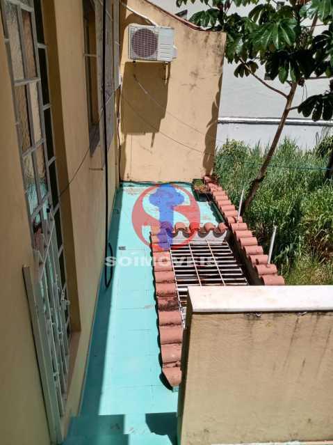 Sacada - Casa 3 quartos à venda Tijuca, Rio de Janeiro - R$ 1.400.000 - TJCA30075 - 26