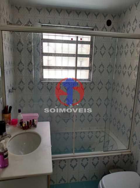 Suíte 4 - Casa 3 quartos à venda Tijuca, Rio de Janeiro - R$ 1.400.000 - TJCA30075 - 23