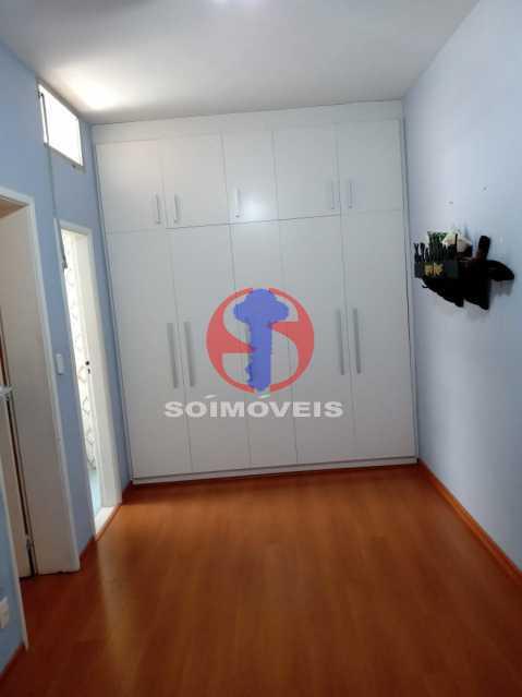 Quarto 4 - Casa 3 quartos à venda Tijuca, Rio de Janeiro - R$ 1.400.000 - TJCA30075 - 22