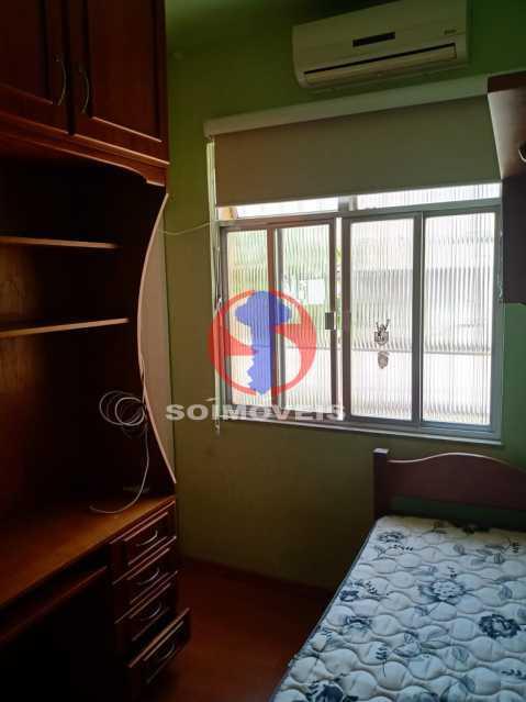 Quarto 3 - Casa 3 quartos à venda Tijuca, Rio de Janeiro - R$ 1.400.000 - TJCA30075 - 19