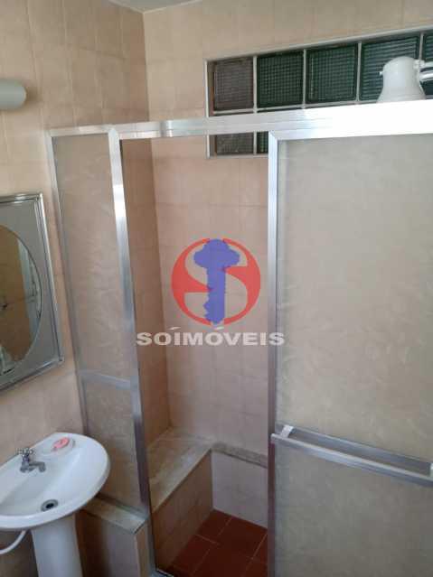 Suíte 3 - Casa 3 quartos à venda Tijuca, Rio de Janeiro - R$ 1.400.000 - TJCA30075 - 21