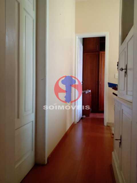 Circulação - Casa 3 quartos à venda Tijuca, Rio de Janeiro - R$ 1.400.000 - TJCA30075 - 18